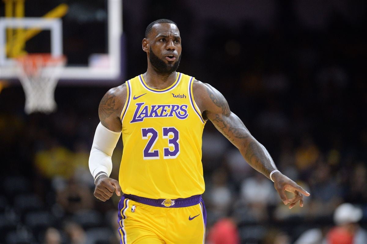 Lebron James Plans To Help Recruit Elite Talent To The Lakers