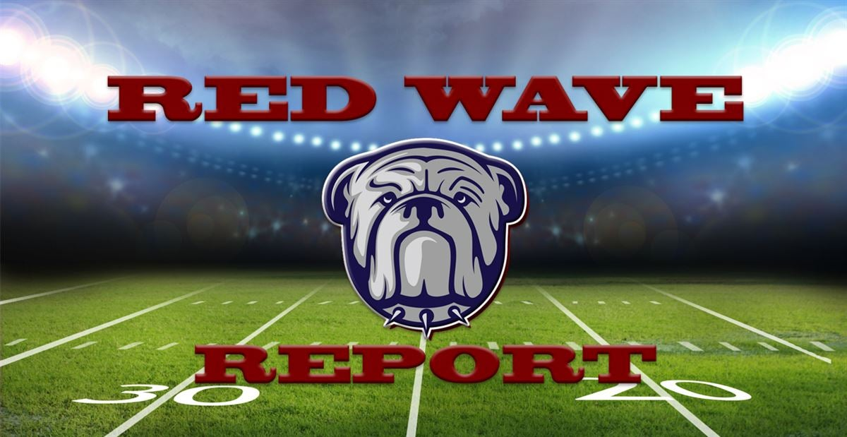 PODCAST - Red Wave Report - 2018 Fresno State Fall Camp