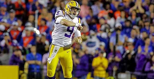 Highlights: LSU's memorable night in Death Valley