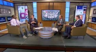 CBS Sports analysts predict 2018 SEC Championship Game