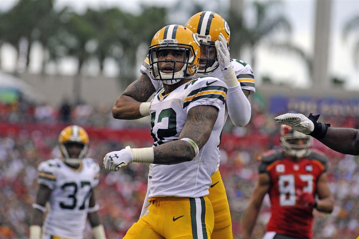Morgan Burnett named best active NFL player to wear No 42