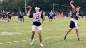 2023 quarterback Jackson Arnold garnering buzz heading into Texas 7-on-7 state tournament