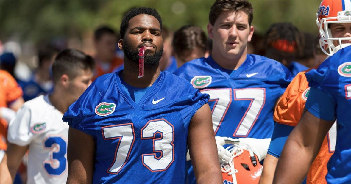 Numerous former Gators in XFL's Draft pool