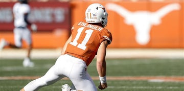 Texas can run the table, but Sam Ehlinger must regain his form