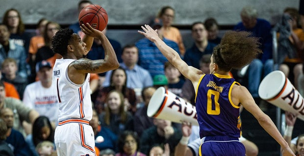 Balanced Scoring Strong Rebounding Help Tigers Defeat Bisons