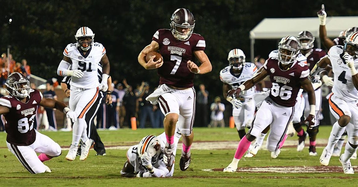 Early look at Mississippi State
