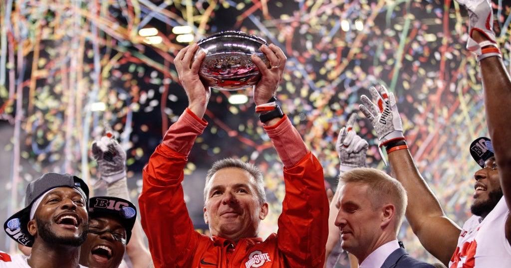 Naming a President for major college football programs