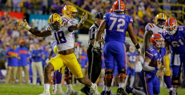 Podcast: Burrow continues dominance, DL steps up in Florida win