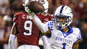Wan'Dale Robinson updates status for Florida game