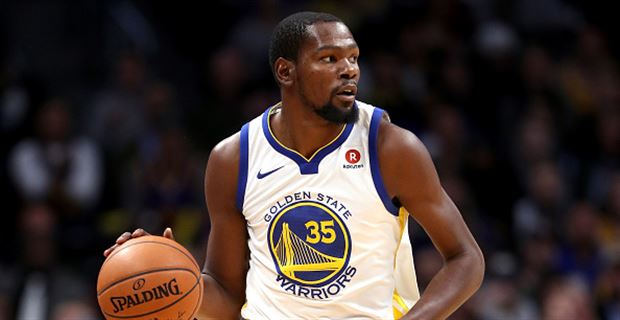 329054f5dabf Durant s dad  Kevin isn t trying to be Michael Jordan