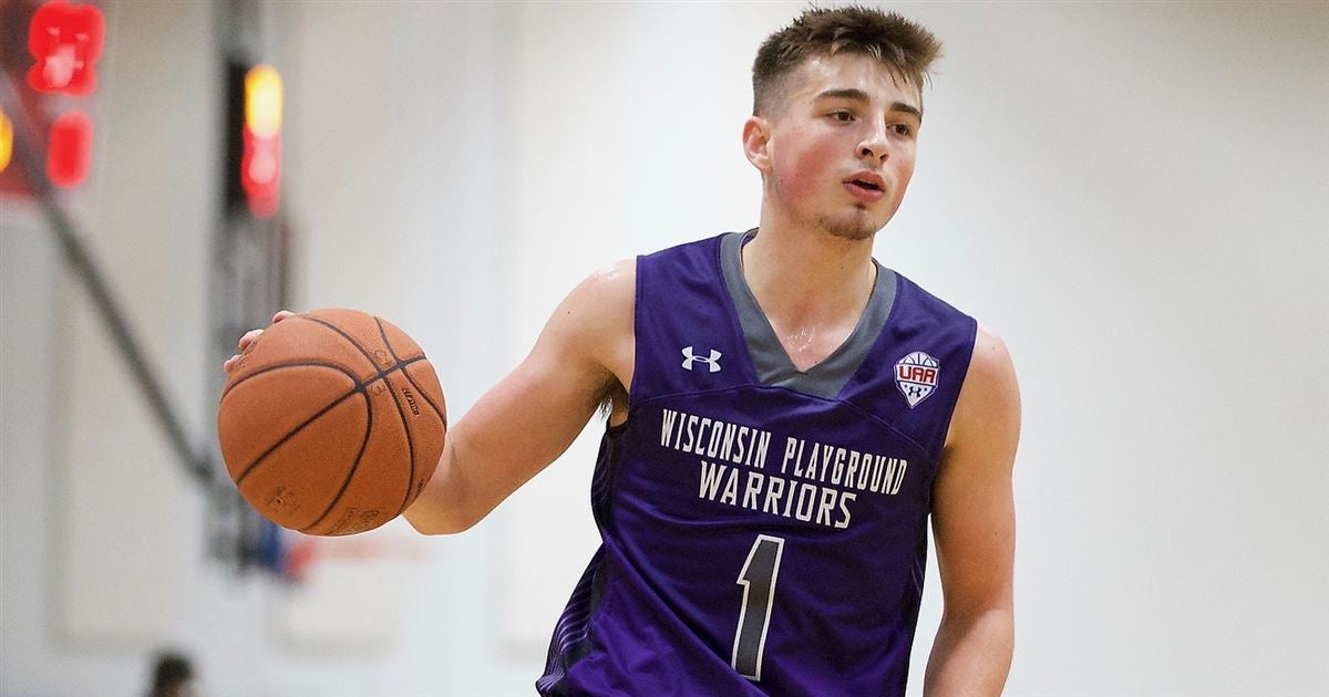 WATCH: Jordan McCabe Goes OFF (Again)