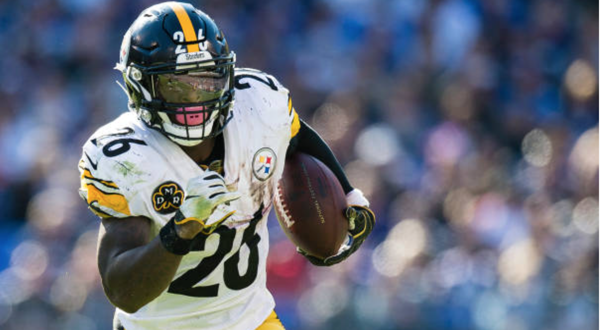 Packers Week 4 mailbag  Is Le Veon Bell to Packers a reality  e9275ea77