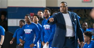 One on One with GSU Head Coach Ron Hunter - Part II