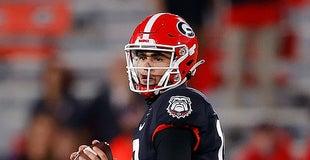 Late Kick: 'No prayer' Georgia wins without JT Daniels