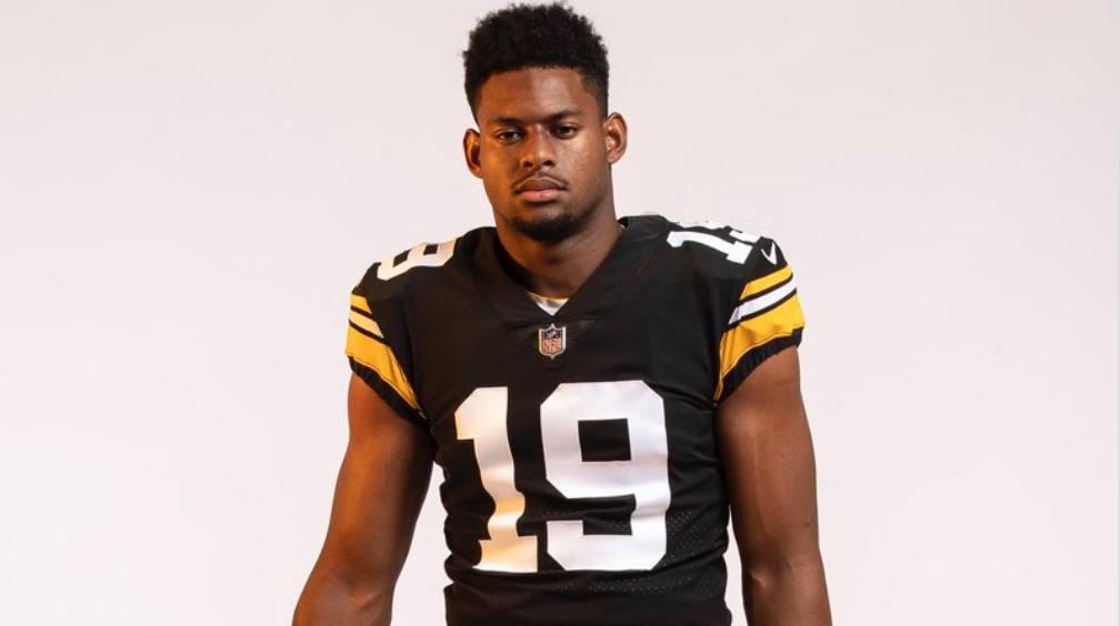 newest f24c3 6bf47 Steelers didn't consider a different throwback for 2018 season