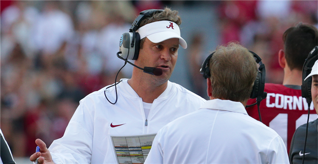 Lane Kiffin Emerging as Candidate for Houston Opening