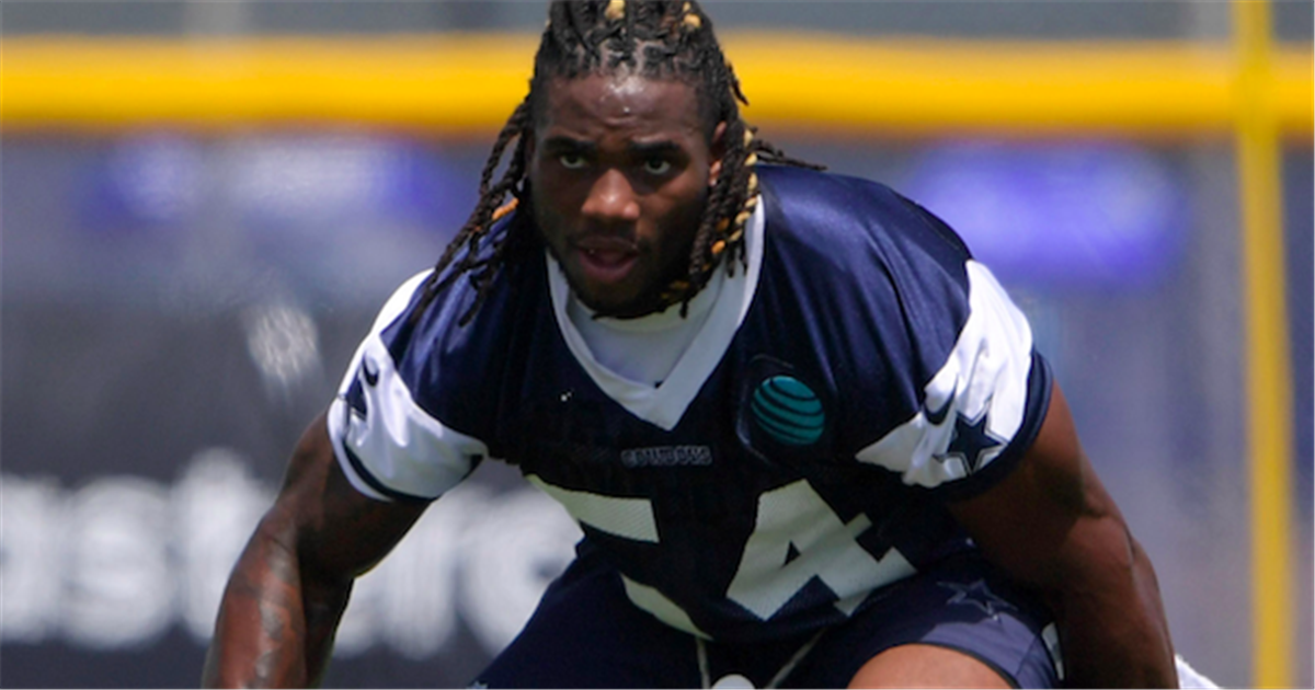 Image result for jaylon smith cowboys