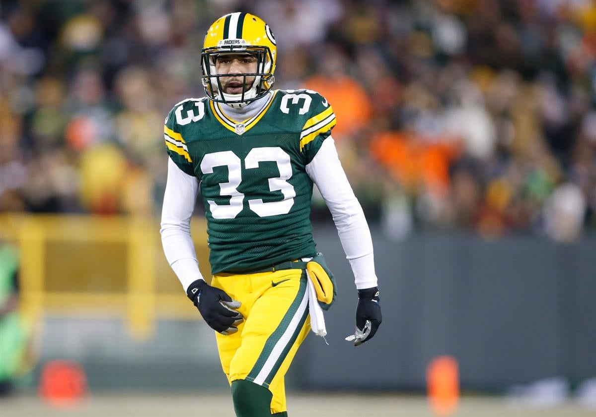 Former Packers S Micah Hyde signs with Buffalo Bills