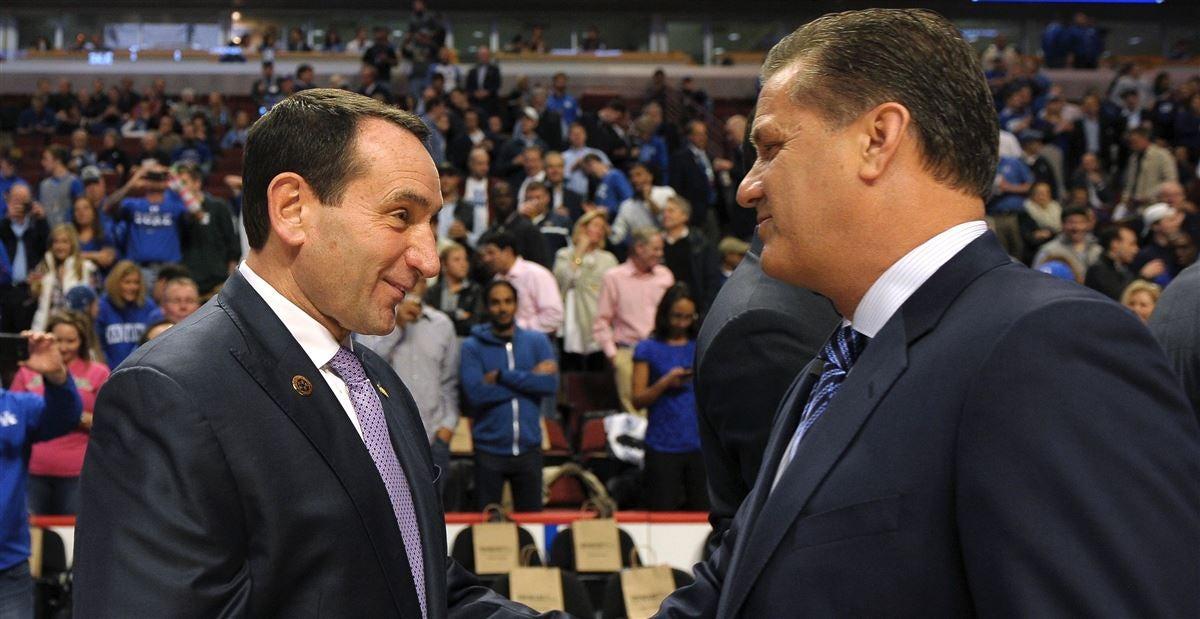 ESPN analyst sizes up Kentucky-Duke basketball matchup