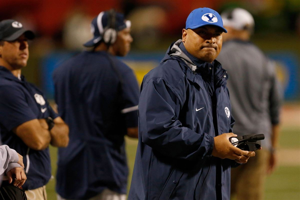 What Kalani Sitake said, what we think it means