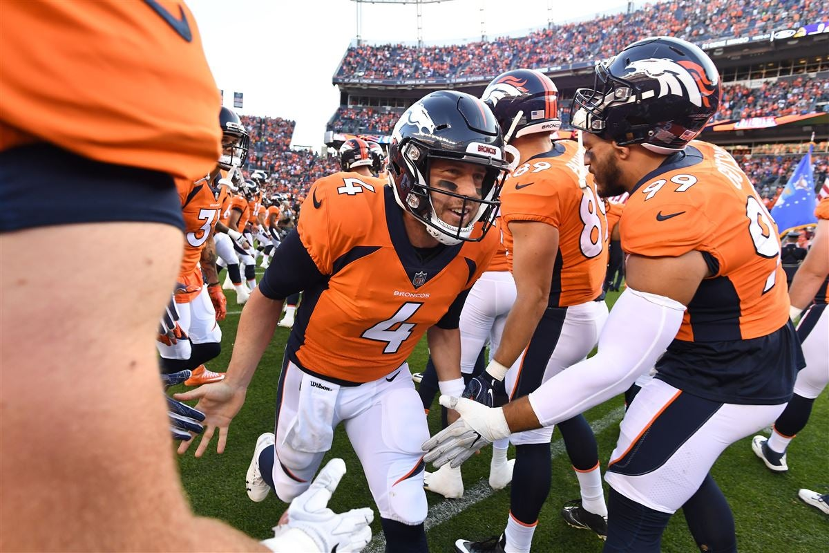 Game Week Hub: Broncos vs. Bears | Everything you need to know