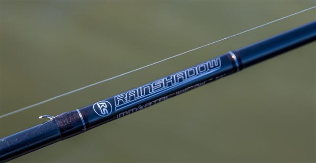 Batson Immortal Rod Blank and ALPS Review