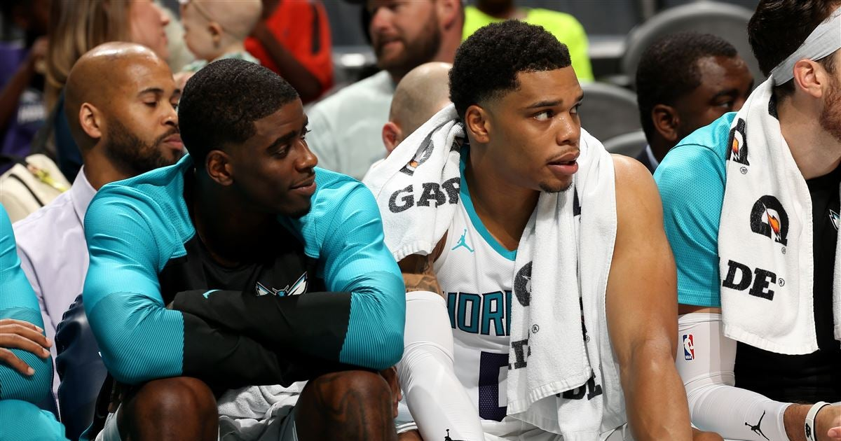 Miles Bridges, Dwayne Bacon release hip-hop album