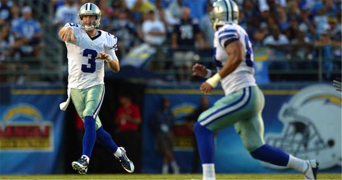 Dallas Cowboys Preseason Game 1 Rundown San Diego Chargers
