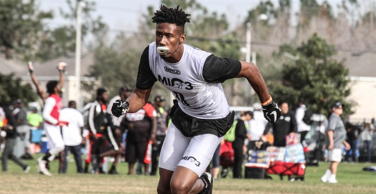 The 20 highest-rated ACC commits in class of 2019