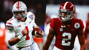 The Alabama vs. Ohio State title game is the most talented ever