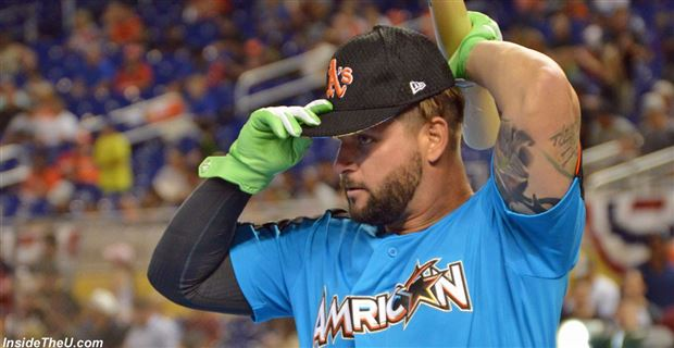 Yonder Alonso Feeds