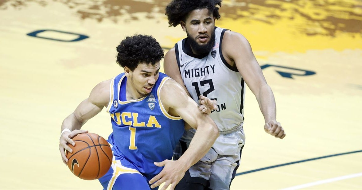 With Pac-12 Title Beckoning, UCLA Melts Down Again Against Oregon