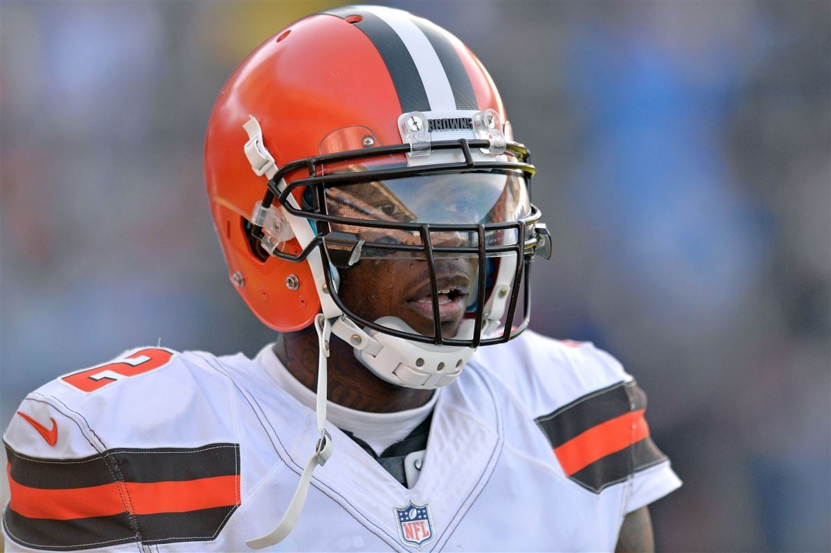 Browns Place Josh Gordon active/NFI list and sign tight end