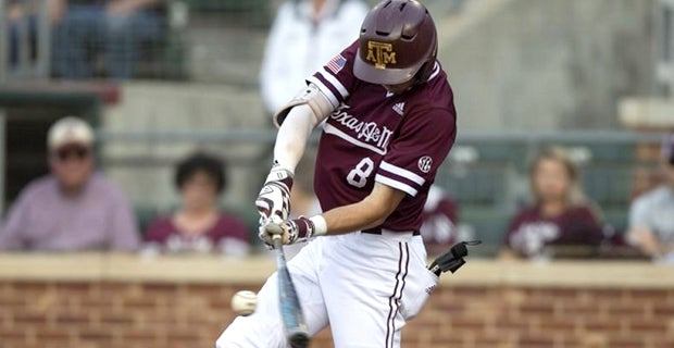 No  10 A&M, Missouri tie in extra-inning series finale