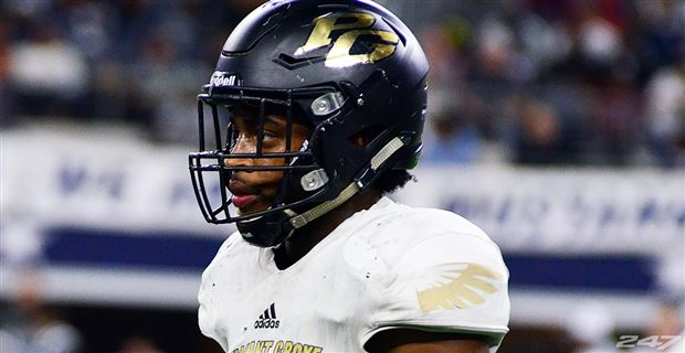 Notes on Texas Tech's National Signing Day pickups