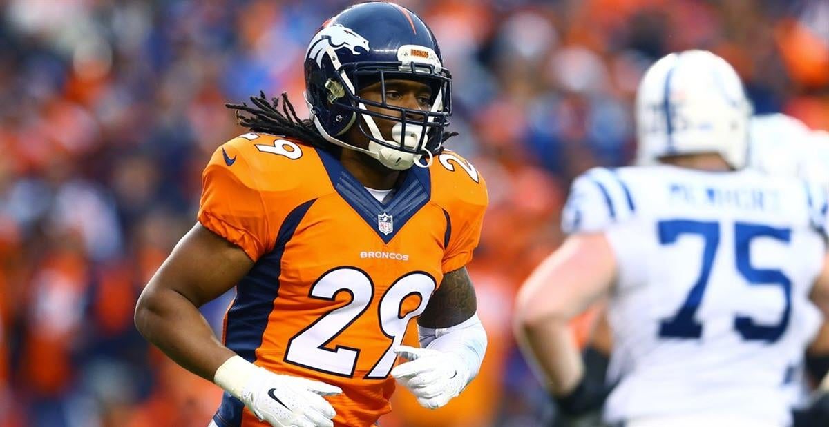 What would a Bradley Roby extension look like for the Broncos?