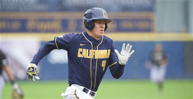 California freshman Cameron Eden had his fingerprints all over the Bears' 3-1 win over Pepperdine on Sunday, starting an unlikely rally in the top of the ...