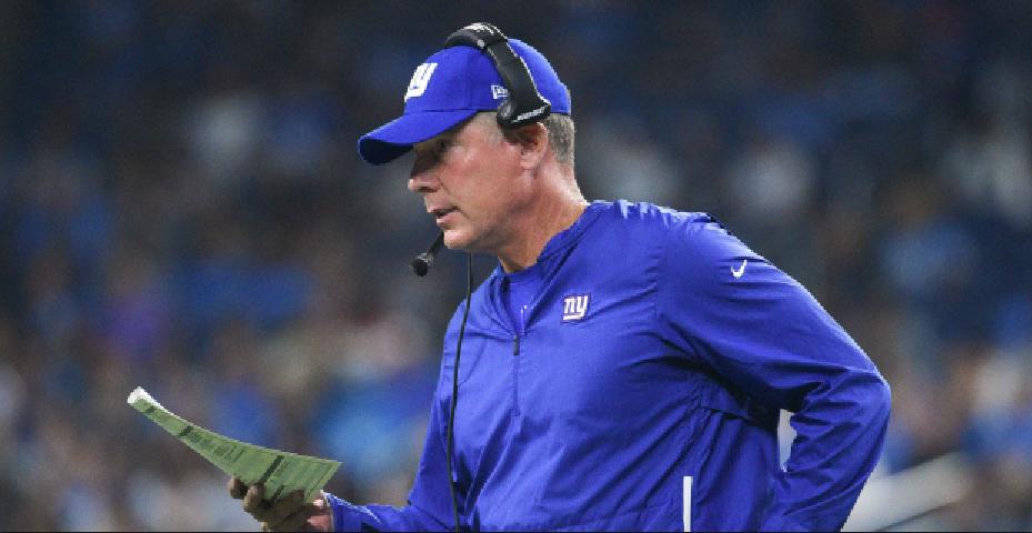 Pat Shurmur updates Giants injuries after Week 2 preseason win