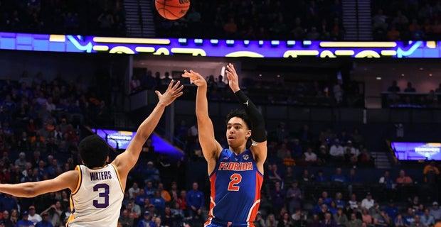 Tip time, network set for Florida-Nevada NCAA Tournament opener