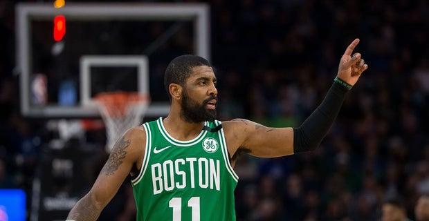 Full Celtics roster ratings in NBA 2K19
