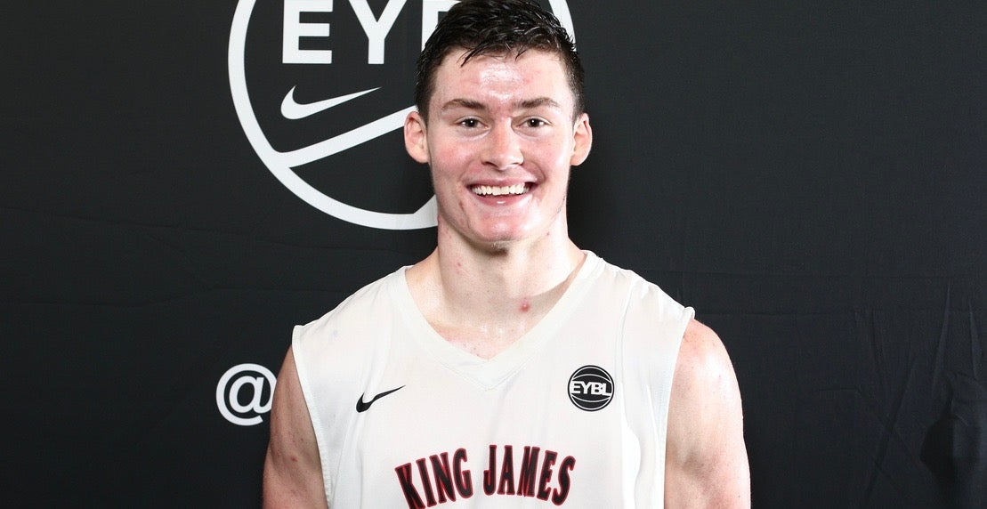 Butler signee Young working through process with Holtmann at OSU