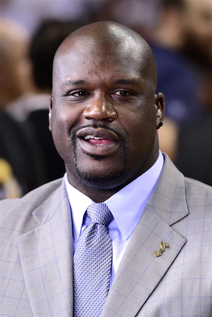 Undated image of Shaquille