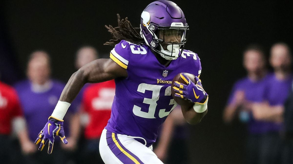 The Next Minnesota Vikings In The Mix For Contract Extensions