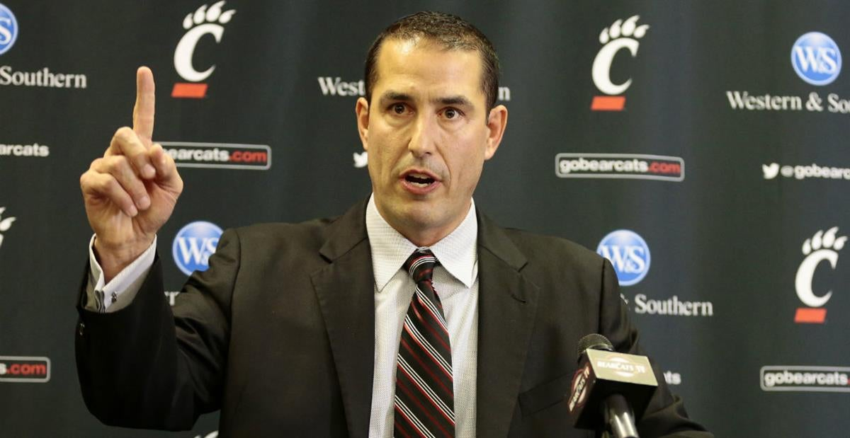 Cincinnati Signs A Monster Class In Fickell's Second Year