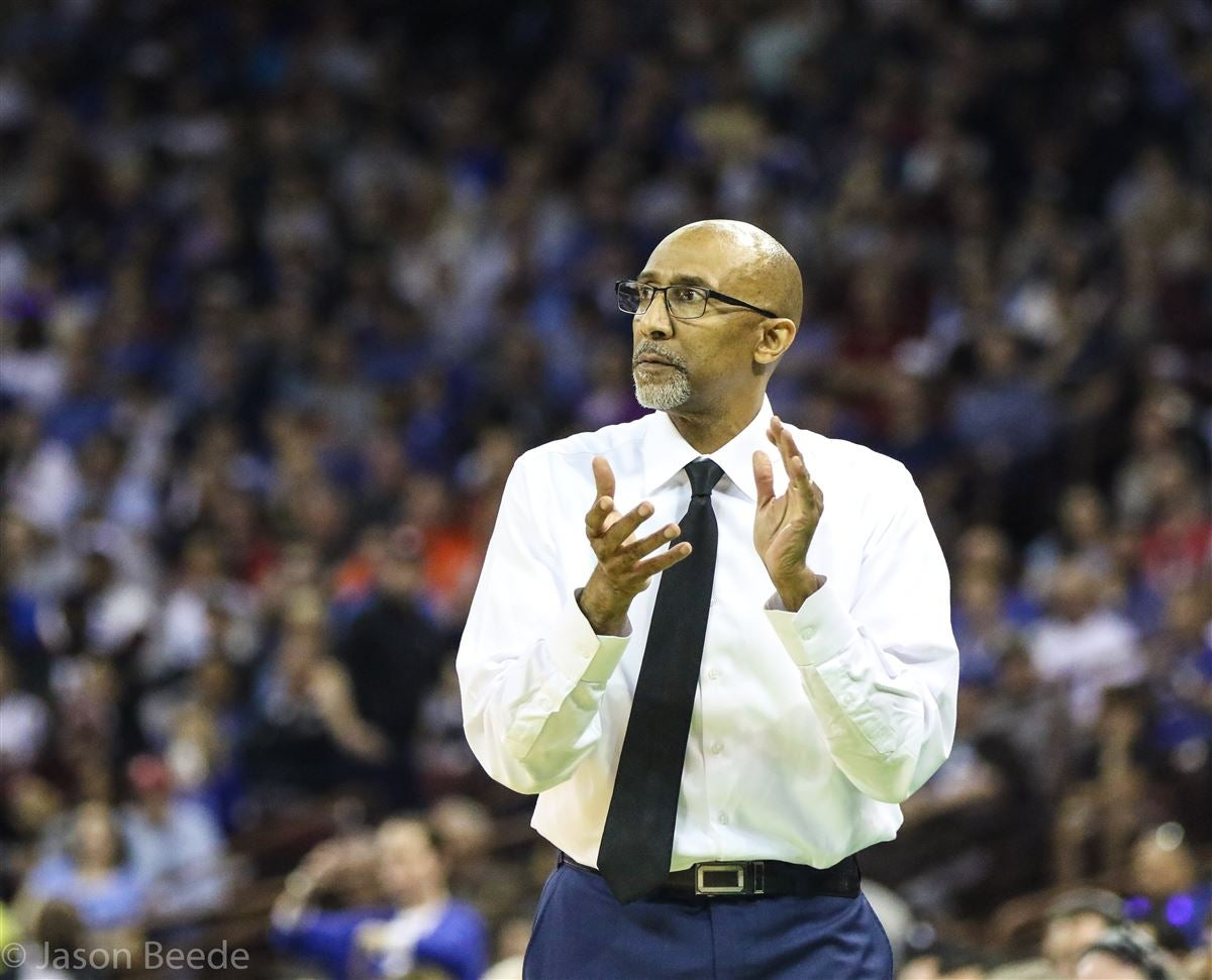 Exclusive: A look at Johnny Dawkins' contract extension