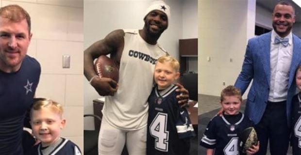 A Score And A Sulk For Cowboys Dez Bryant The Touching Truth