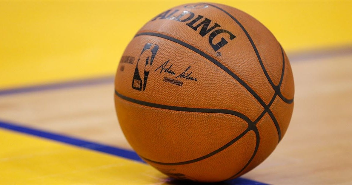 Report: NBA is focused on plan for possible cancellation