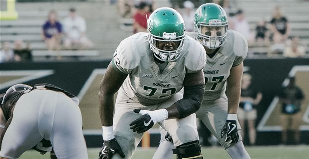 official photos dfd46 c7480 Finding Broncos: Would OT Greg Senat be worth a late-rounder?