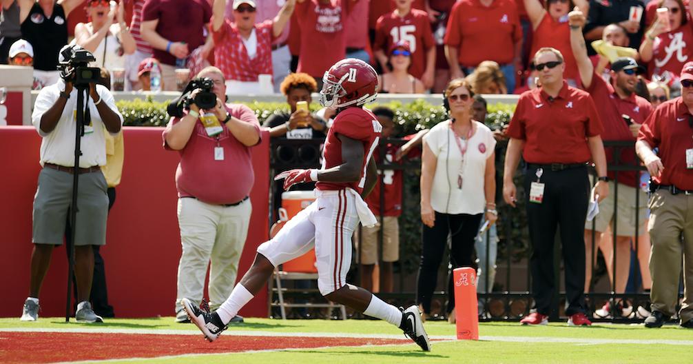 Live game updates: No. 2 Alabama at South Carolina