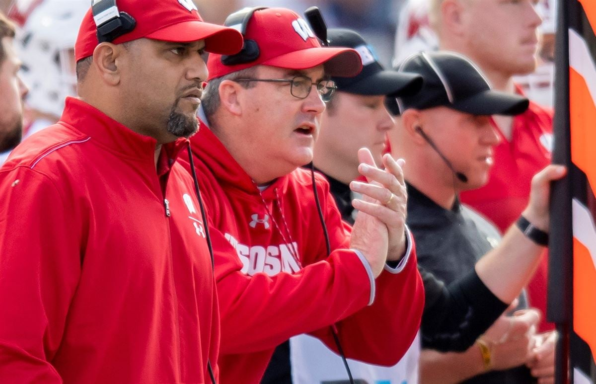 What Chryst said after loss to Illinois